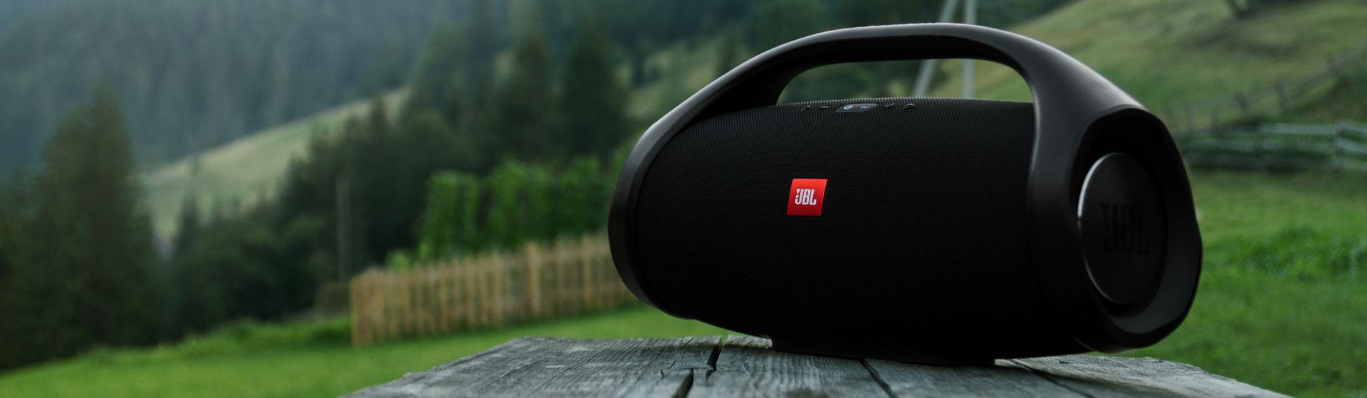 Veja as caixas de som Bluetooth mais vendidas do Zoom