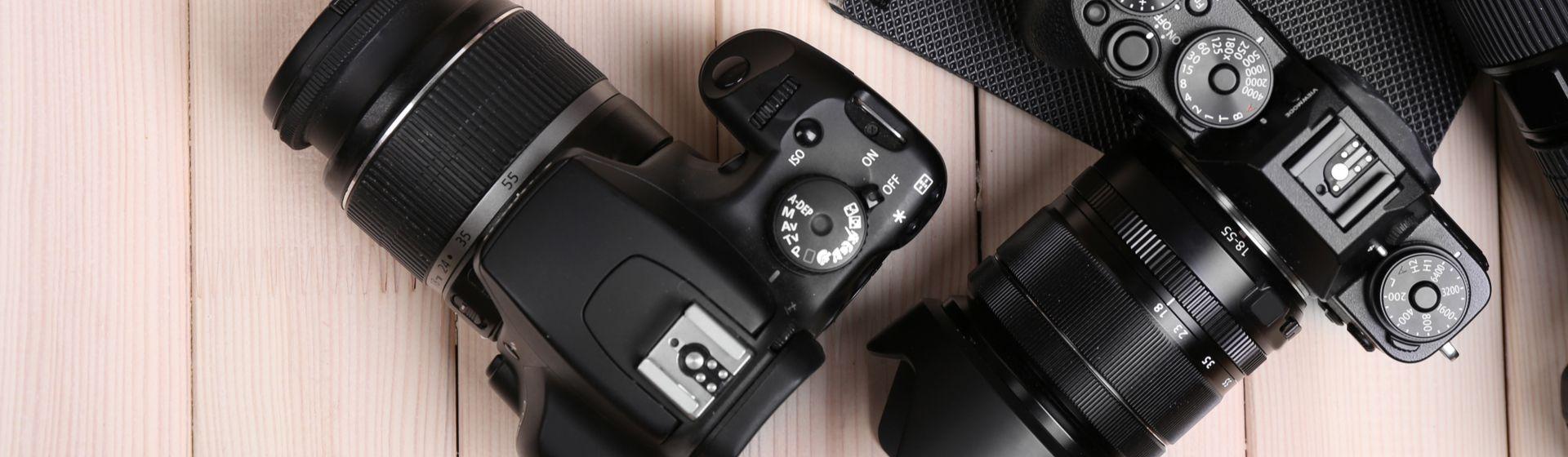 Veja as câmeras mais vendidas do Zoom