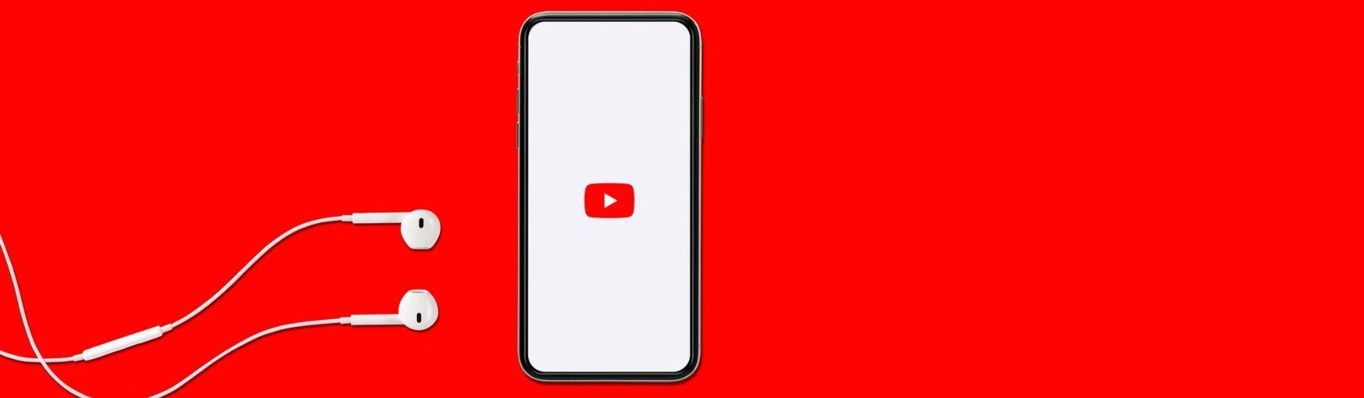 Como baixar playlist do Youtube no celular