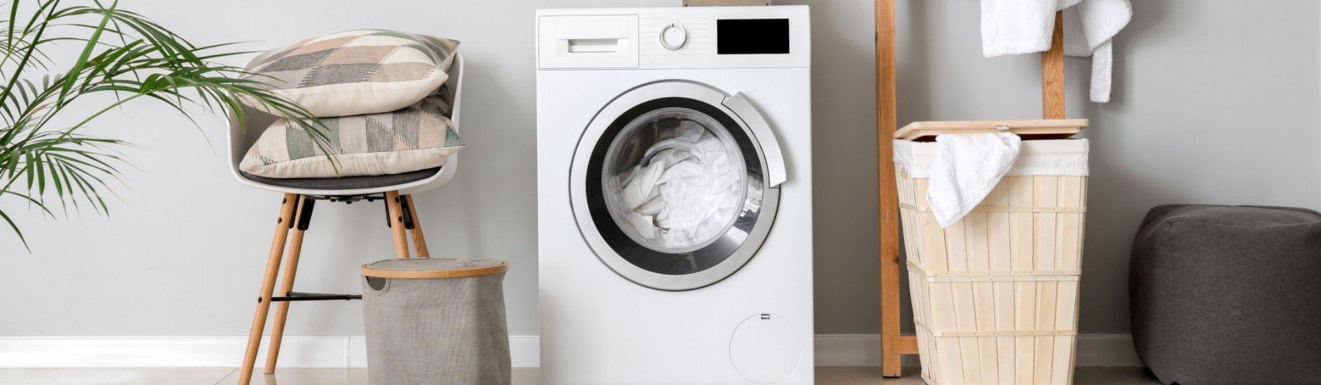 As Melhores Máquinas de Lavar de 15kg em 2021