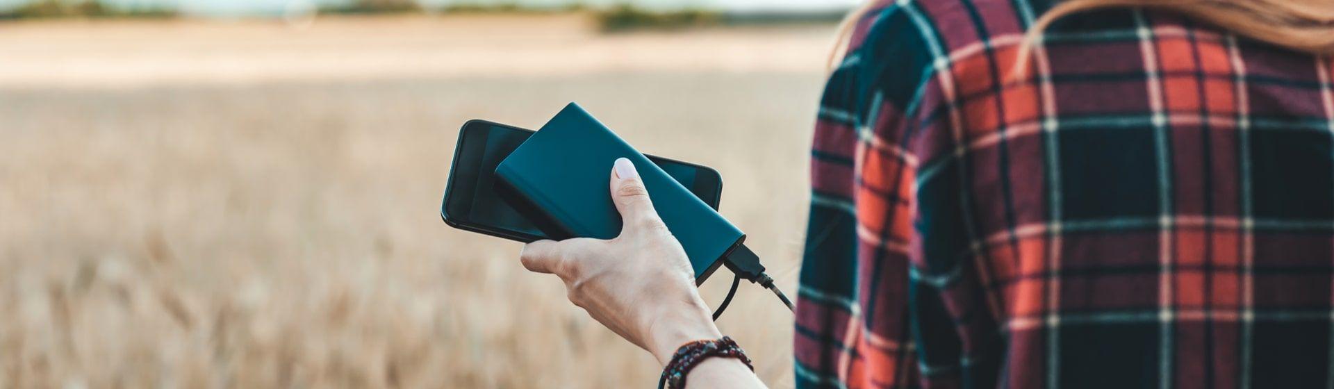 Carregador portátil: as melhores opções para comprar em 2021