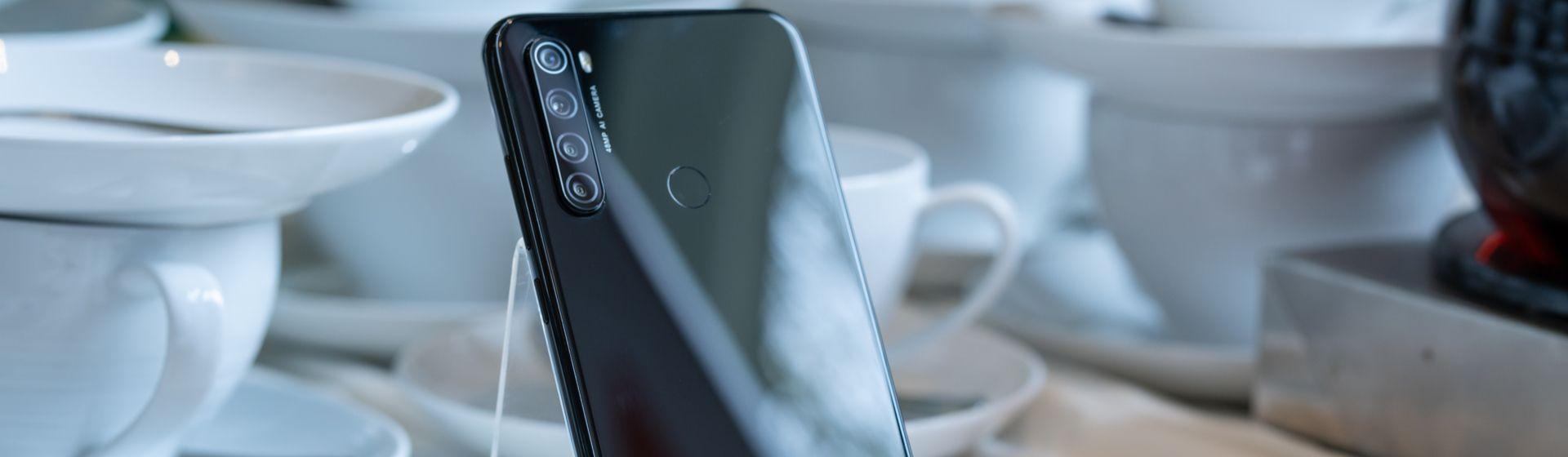 Celulares mais vendidos: Redmi Note 8 lidera em fevereiro de 2021