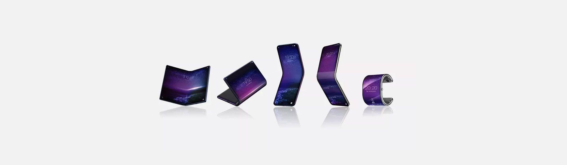 Celular do futuro: conheça as inovações que vão mudar os smartphones