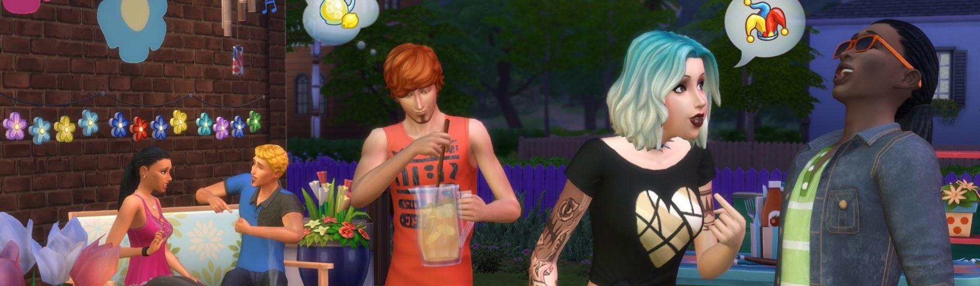 Códigos The Sims 4: cheats, manhas e trapaças de todas as expansões