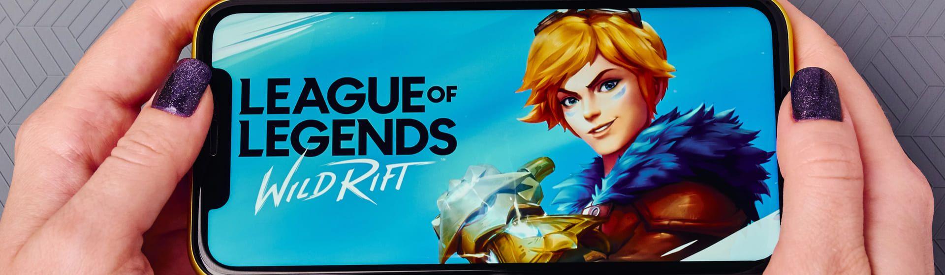 Wild Rift: como baixar e jogar a versão mobile de League of Legends