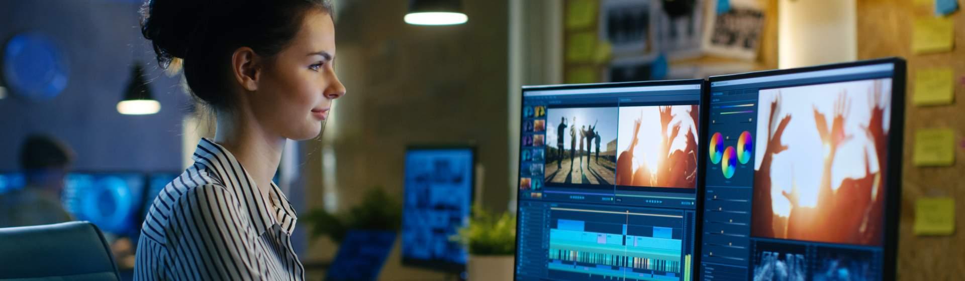 Como editar vídeos no PC? Veja programas gratuitos e fáceis de usar