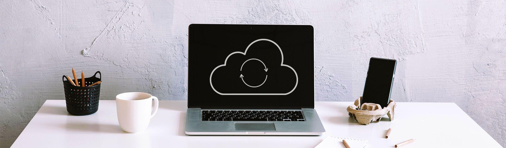 Como fazer backup dos arquivos no notebook ou PC?