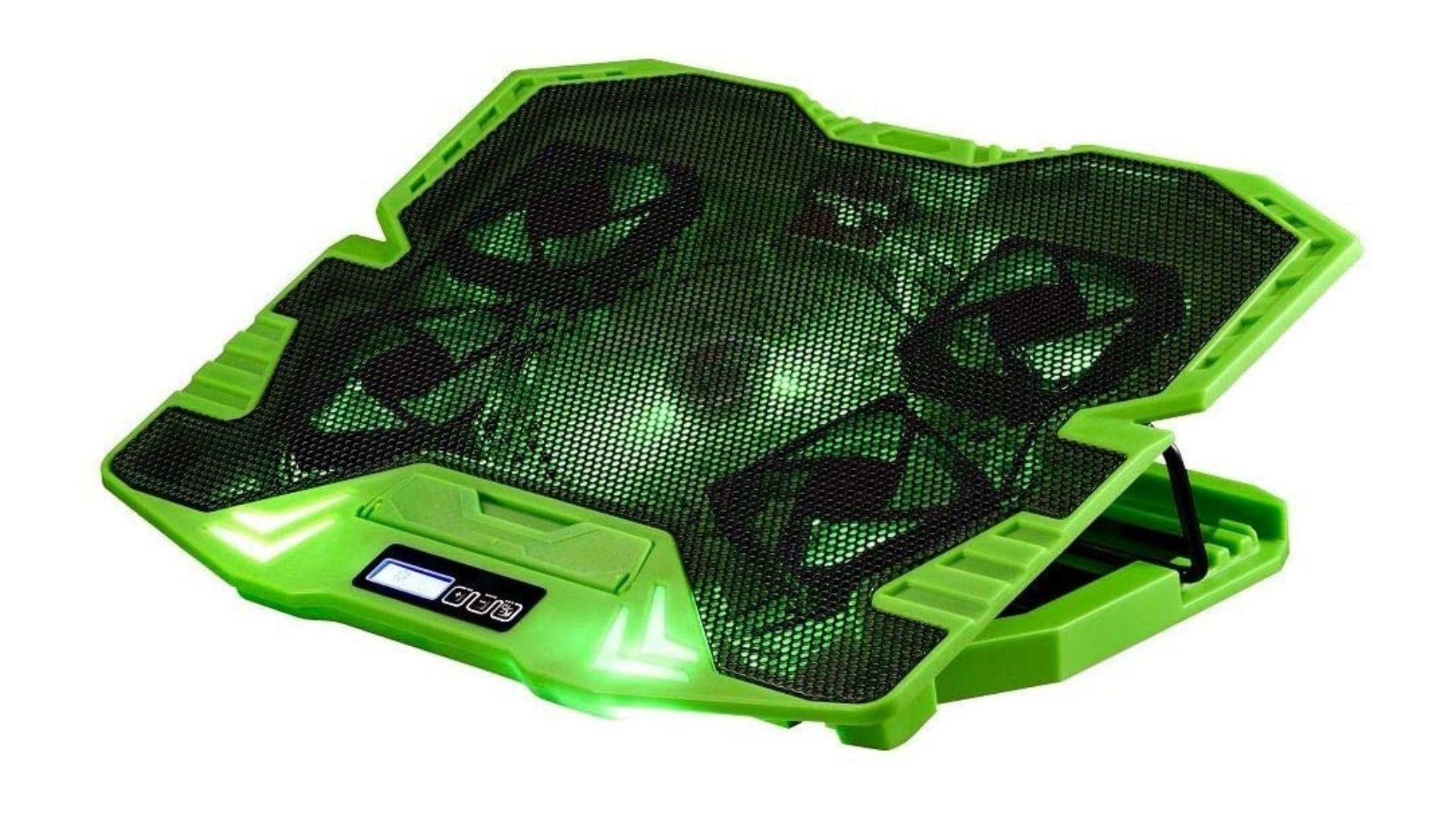 Warrior AC267 é um cooler para notebook potente (Foto: Divulgação/Warrior)