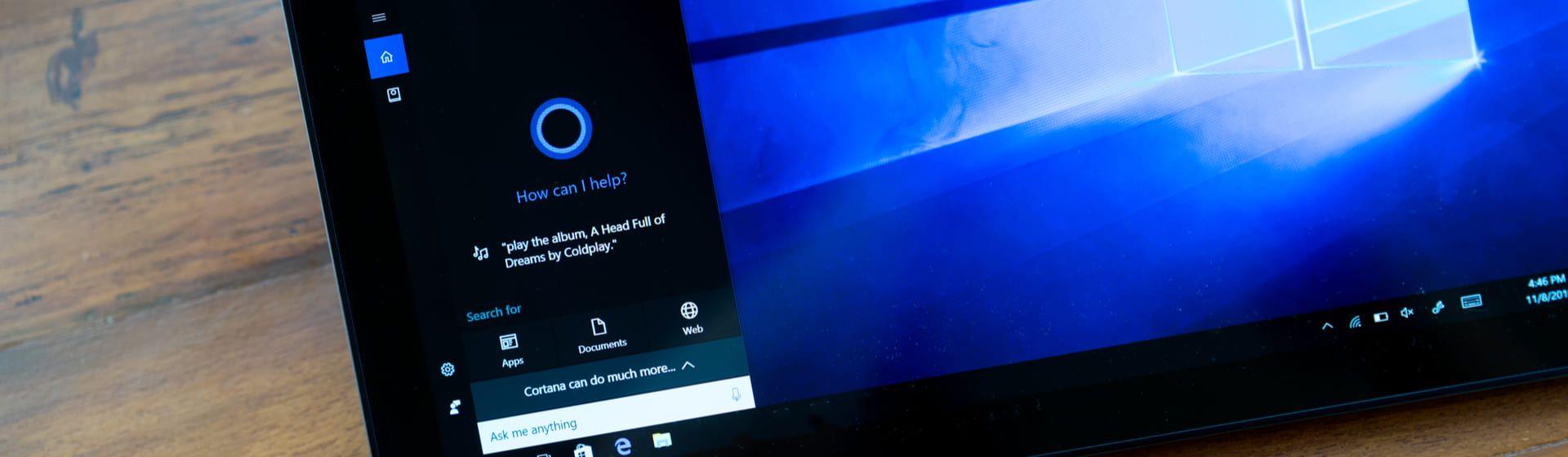 Desativar Cortana: como desligar a assistente do Windows