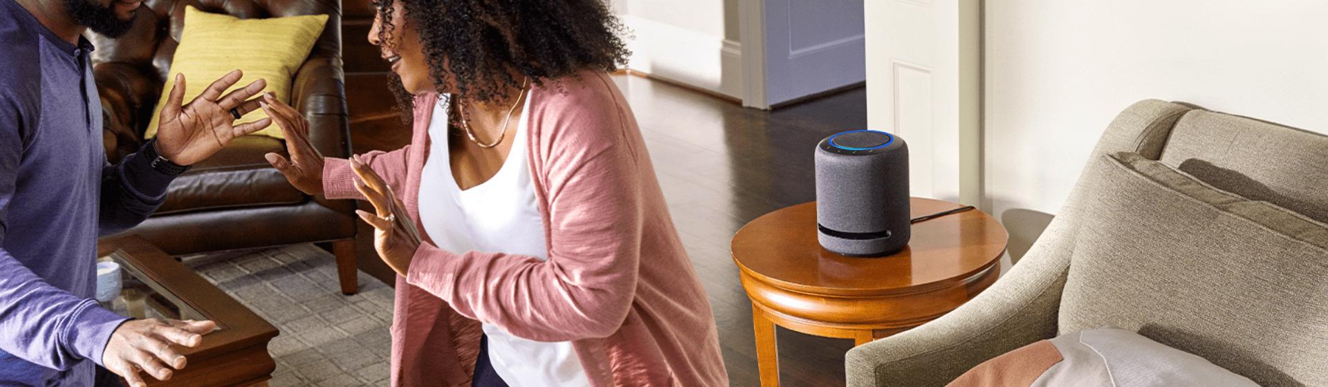 Echo Studio: veja a análise desse smart speaker da Amazon