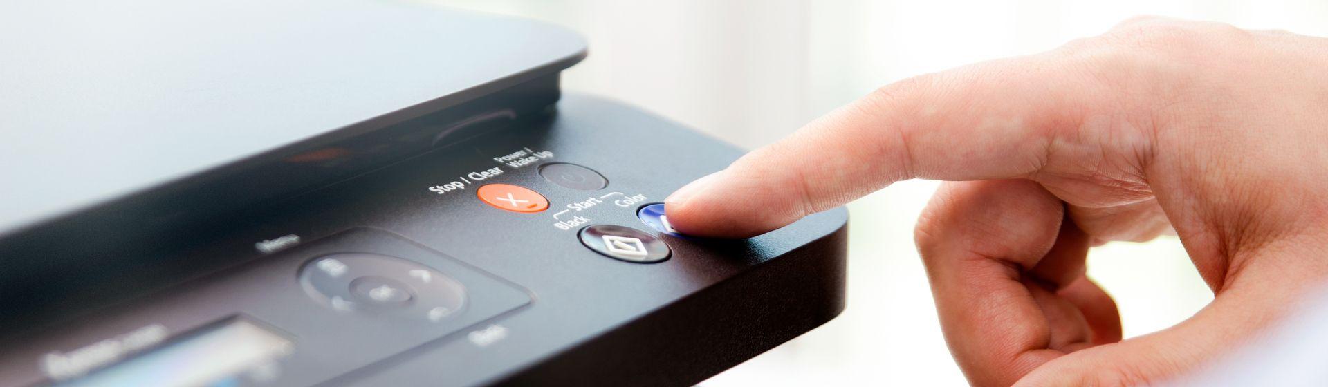 Como escanear na impressora HP, Epson e Canon