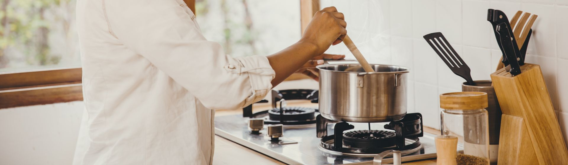 Veja os fogões mais vendidos do Zoom