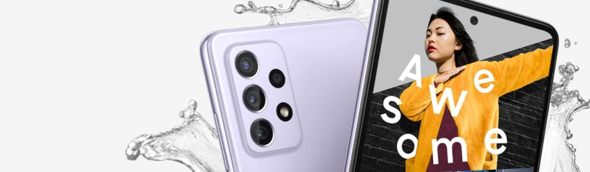 Galaxy A: veja celulares da linha da Samsung para comprar em 2021