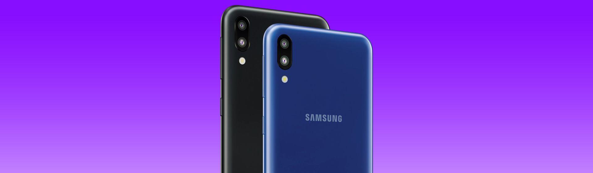 Galaxy M10 vale a pena? Analisamos preço e ficha técnica do celular Samsung