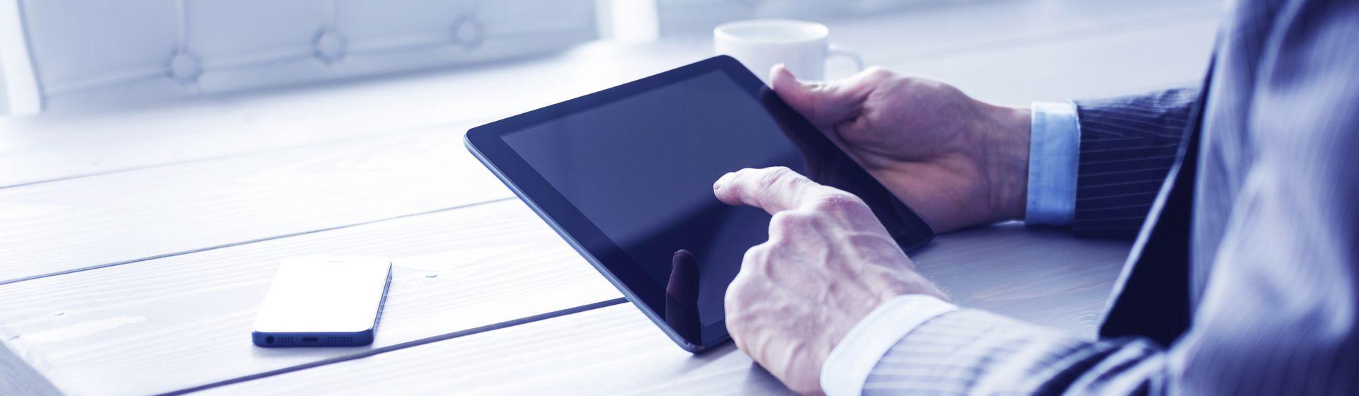 Galaxy Tab s5e: um bom tablet com tela Super AMOLED