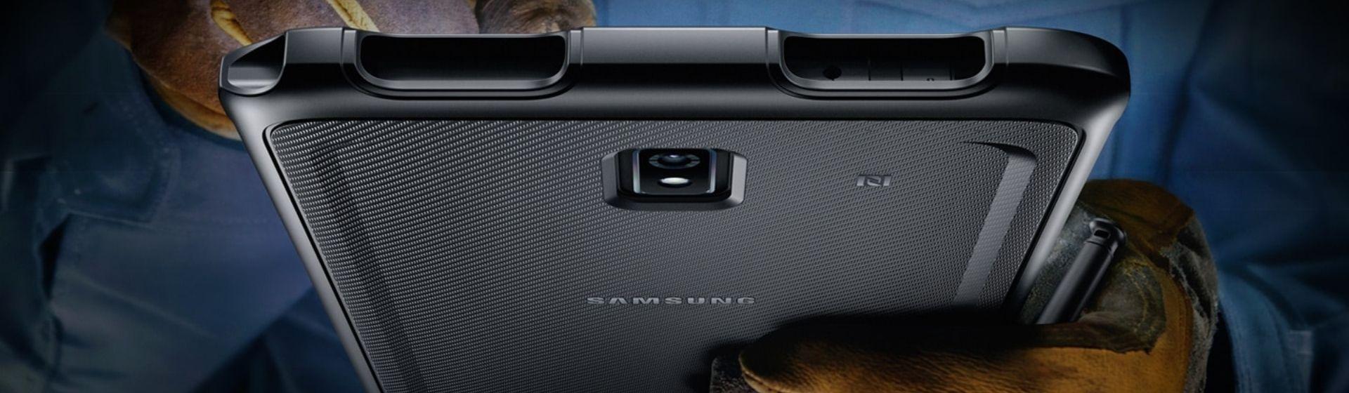 Galaxy Tab Active3: tablet resistente da Samsung chega ao Brasil