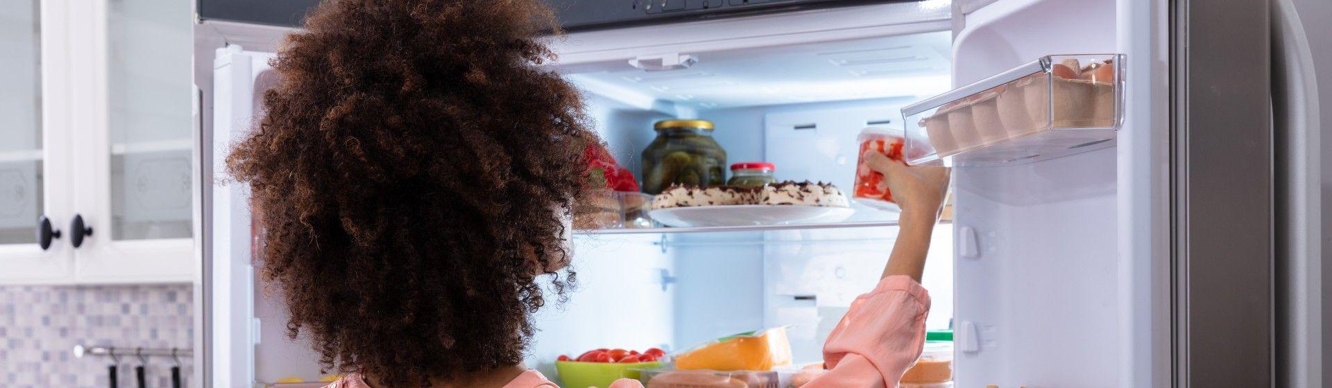 As geladeiras mais vendidas em fevereiro de 2021