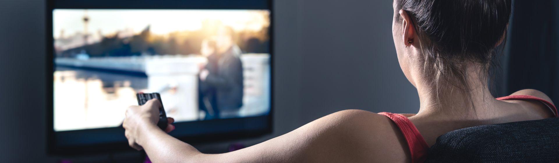 O que é HDTV? Saiba mais sobre essa tecnologia