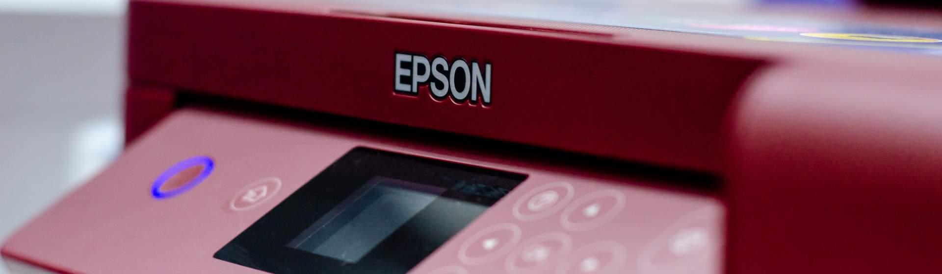Melhor impressora Epson para comprar em 2021: veja 7 modelos