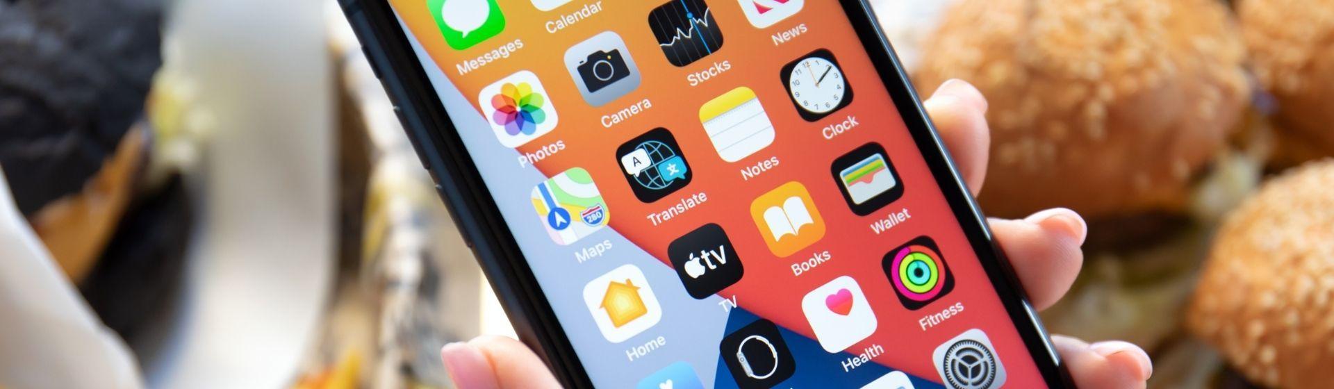 iPhone 13 deve contar com bateria maior e notch menor