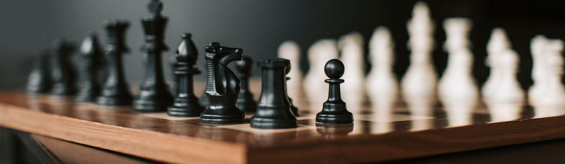 Jogadas de xadrez: conheça recursos famosos e úteis para usar no jogo