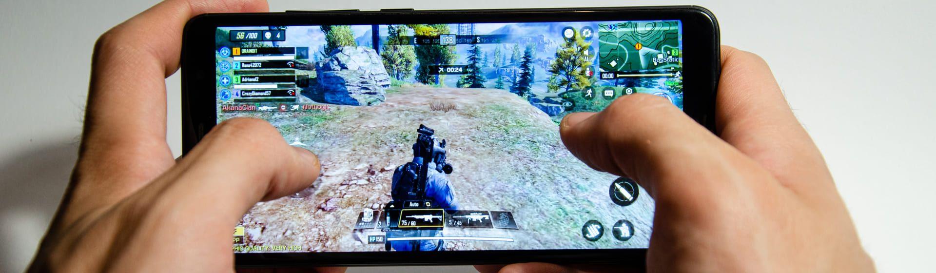 Jogos de tiro para Android: veja os melhores