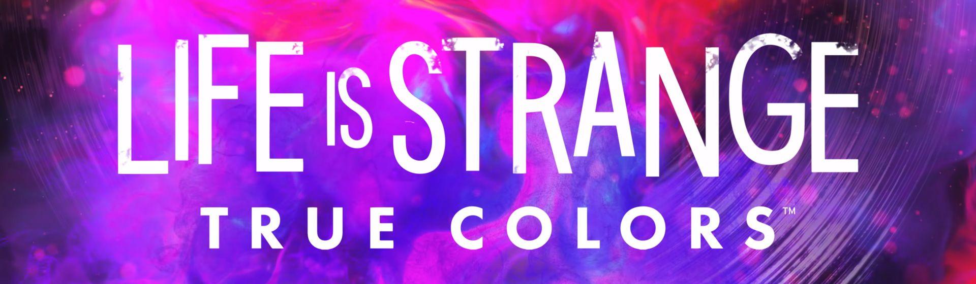 Life is Strange: True Colors será o novo jogo da série lançado em 2021