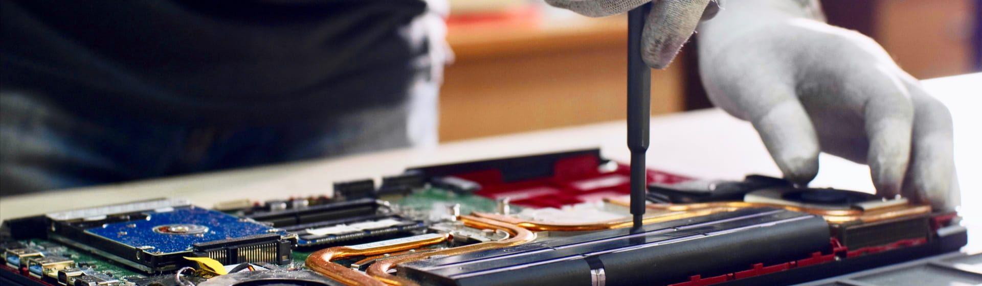 Manutenção de notebook: como fazer e dicas de ferramentas