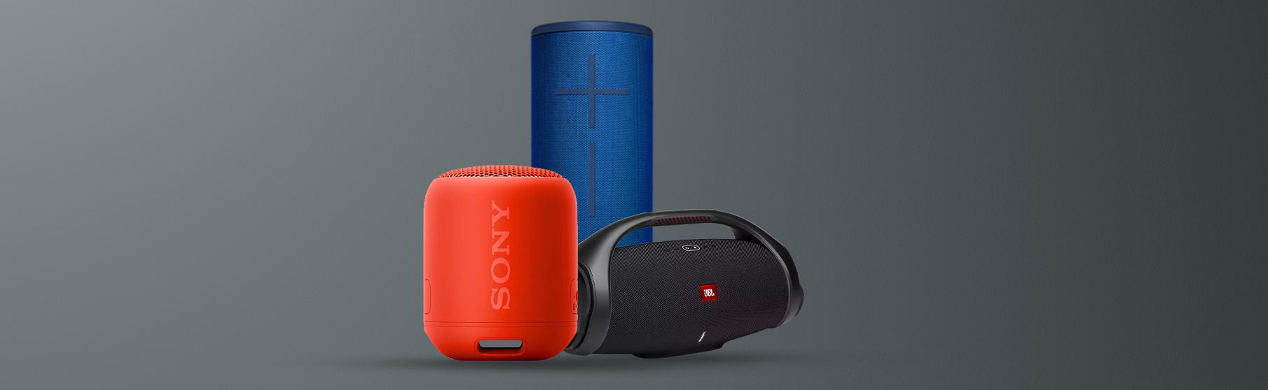 Melhor caixa de som Bluetooth: veja modelos para comprar em 2021