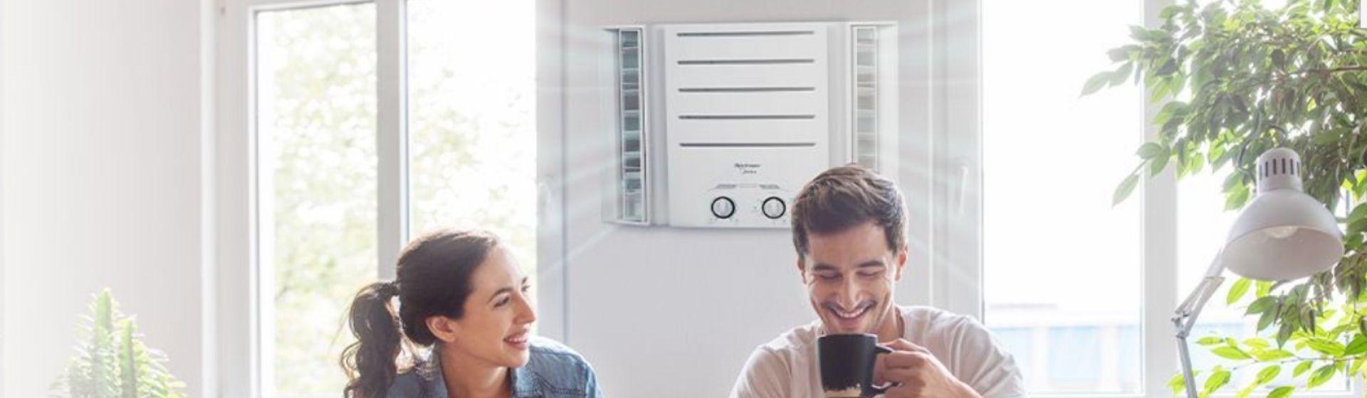 Melhor ar-condicionado de janela 2021: veja a seleção