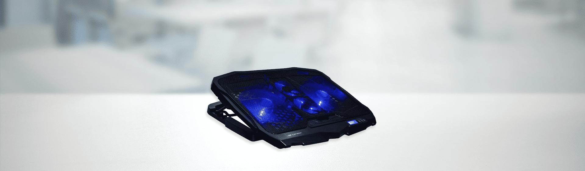 Melhor cooler para notebook em 2021: confira 7 modelos