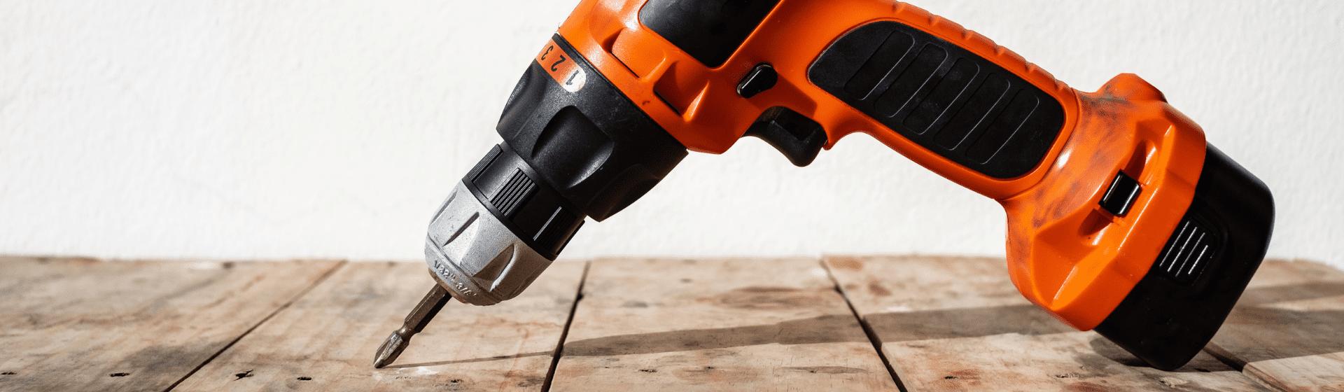 Melhores furadeiras e parafusadeiras de 2021: 8 modelos para comprar