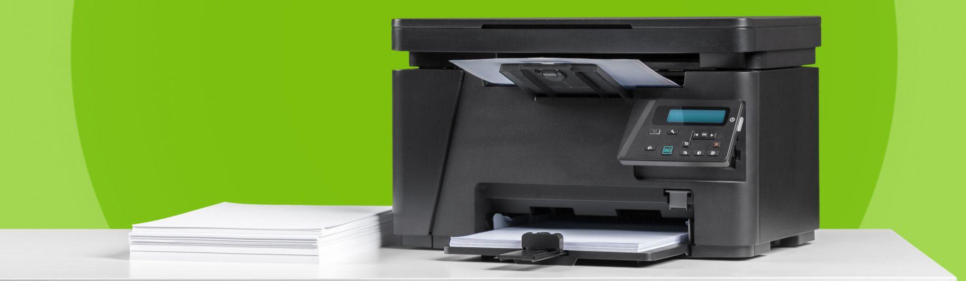 Melhor impressora tanque de tinta em 2021: 9 modelos para comprar