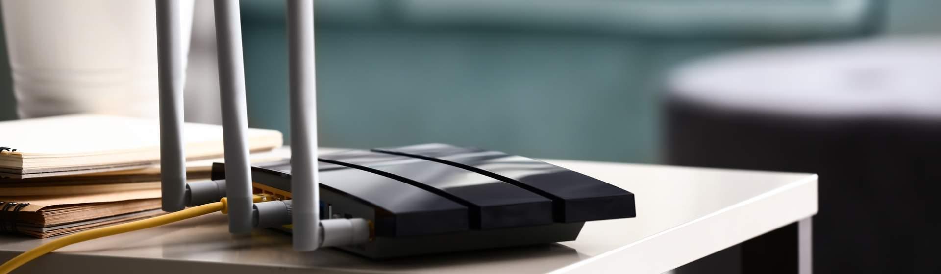 Roteador Gigabit: veja 6 modelos e entenda as vantagens do padrão