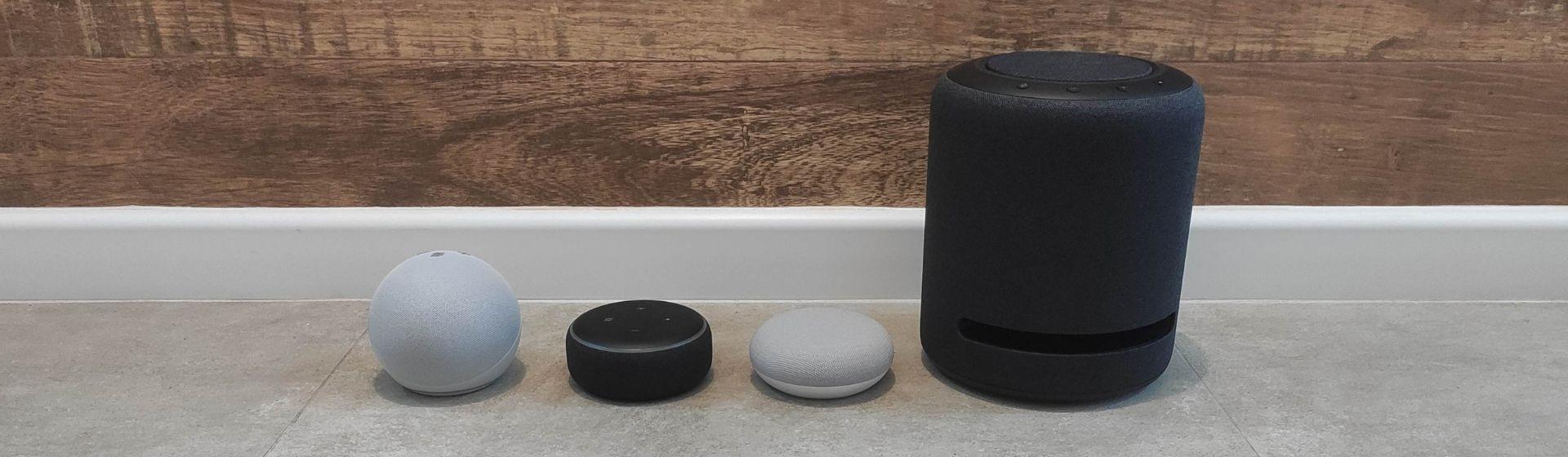 Melhor Smart Speaker 2021: 6 opções que valem a pena comprar