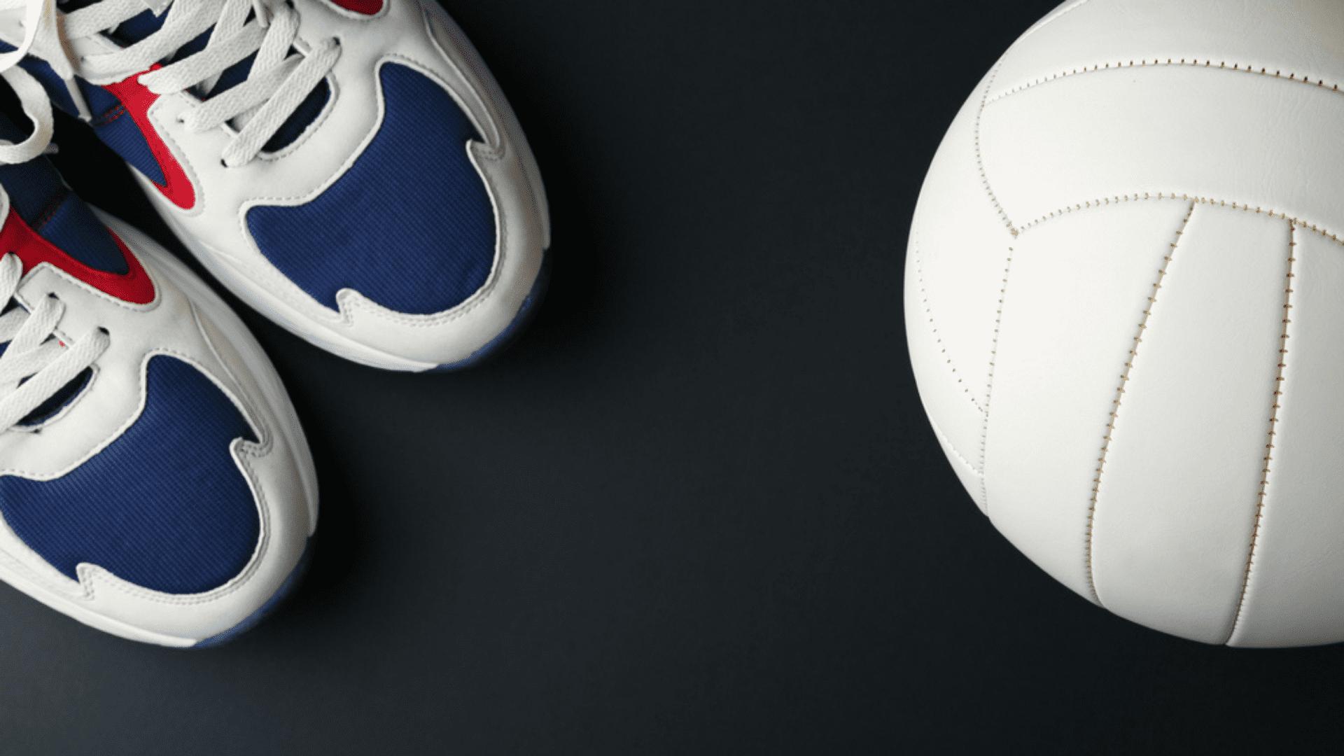 Veja a nossa seleção dos melhores tênis para vôlei de 2021! (Imagem: Reprodução/Shutterstock)