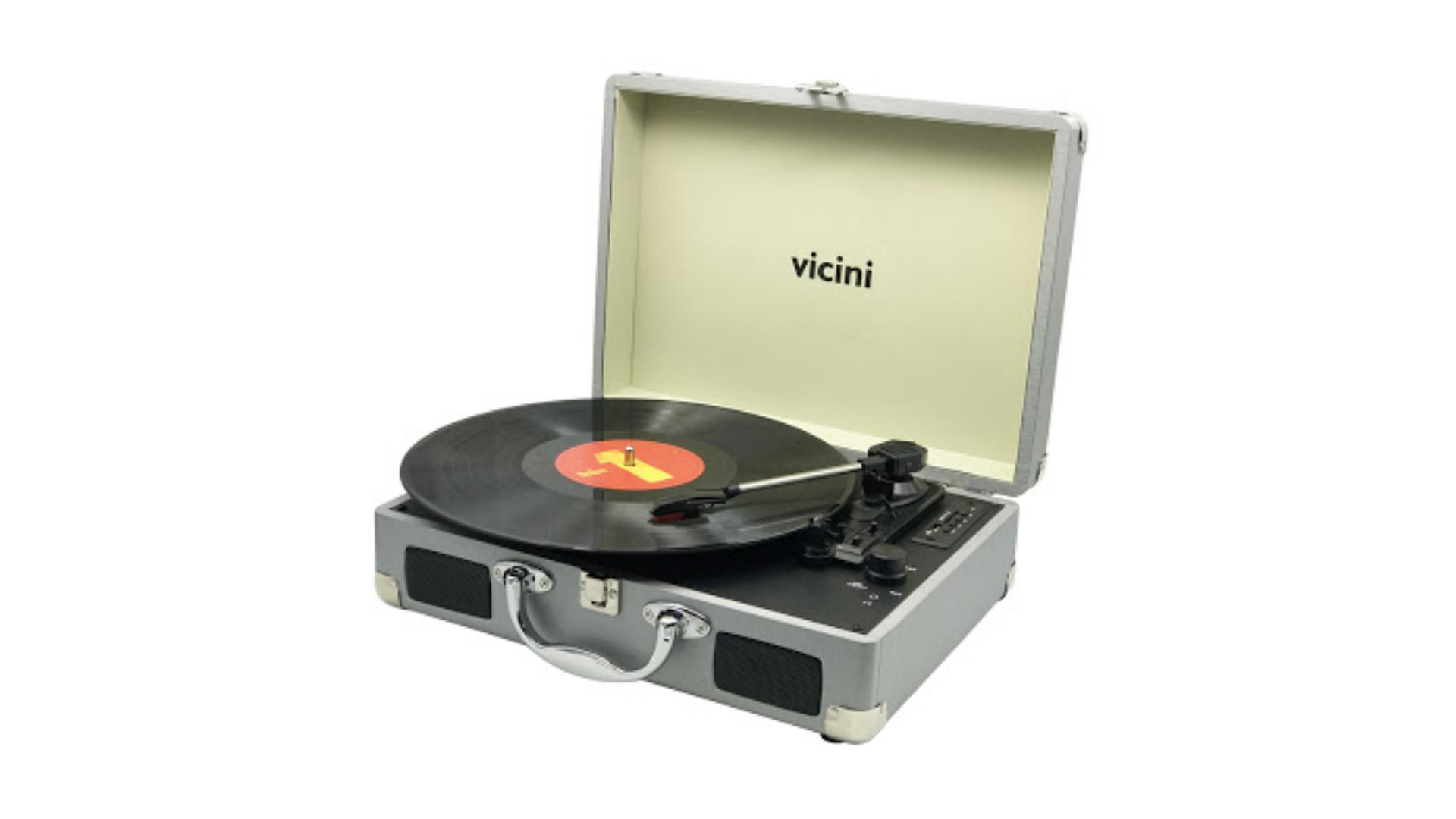 Vicini VC-285 (Imagem: Divulgação/Vicini)
