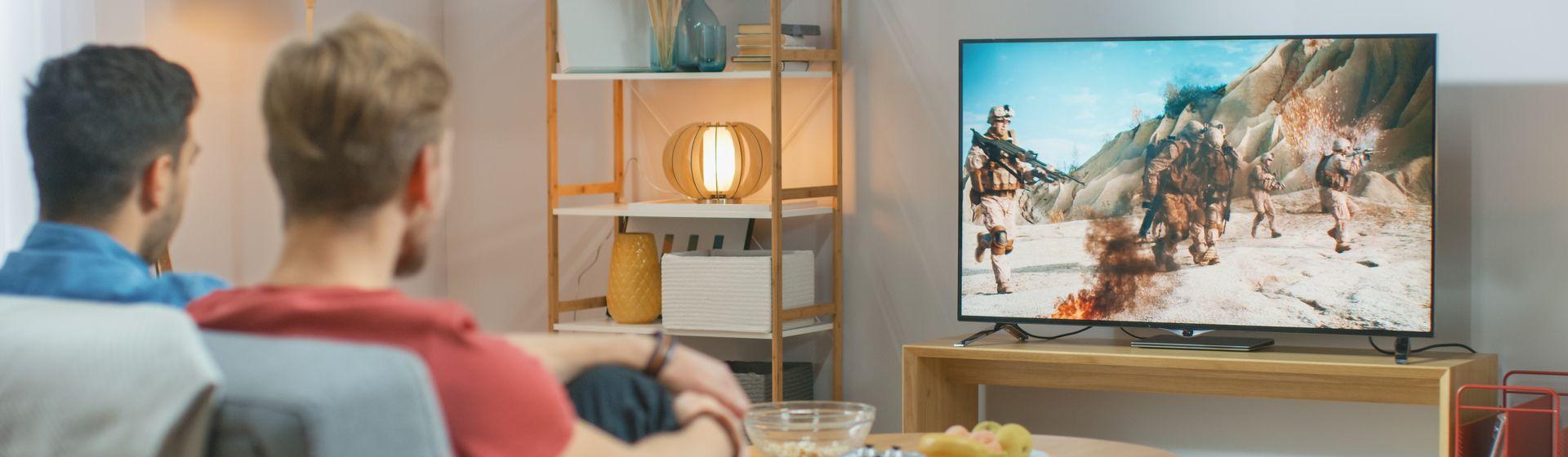 Quais são as melhores TVs 120Hz de 2021?