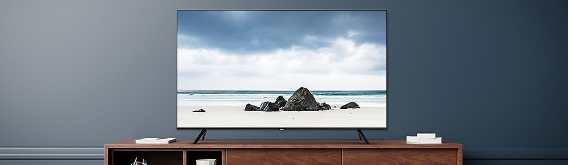 TV barata Samsung: confira as melhores opções da marca até 1500 reais