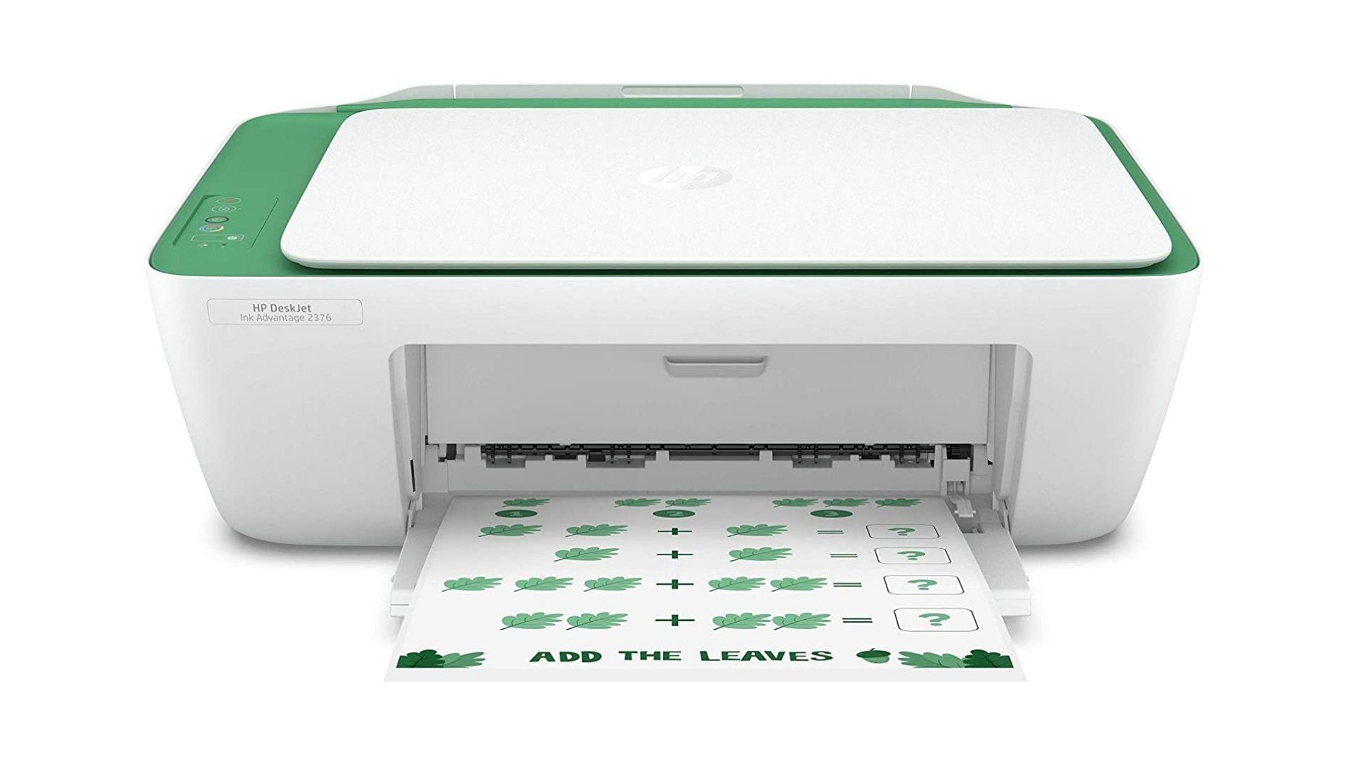 Conheça as melhores impressoras de 2021 (Foto: Divulgação/HP)