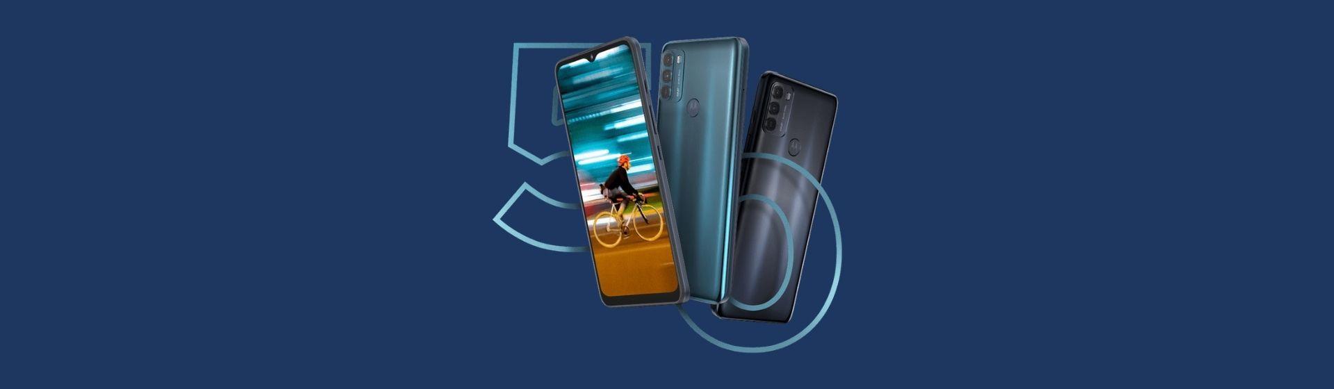 Moto G50: veja a análise completa de ficha técnica do novo Motorola