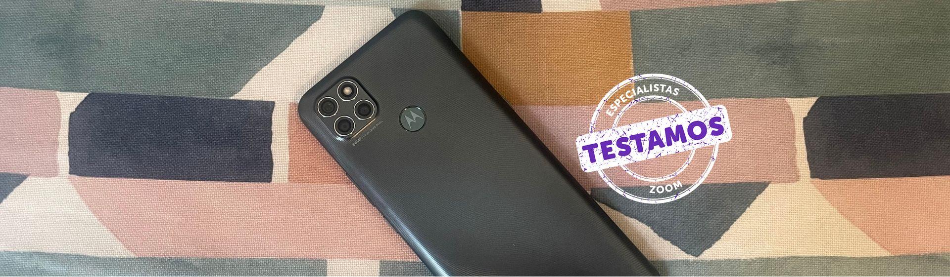 Moto G9 Power: um celular Motorola de tela grande com ótima bateria