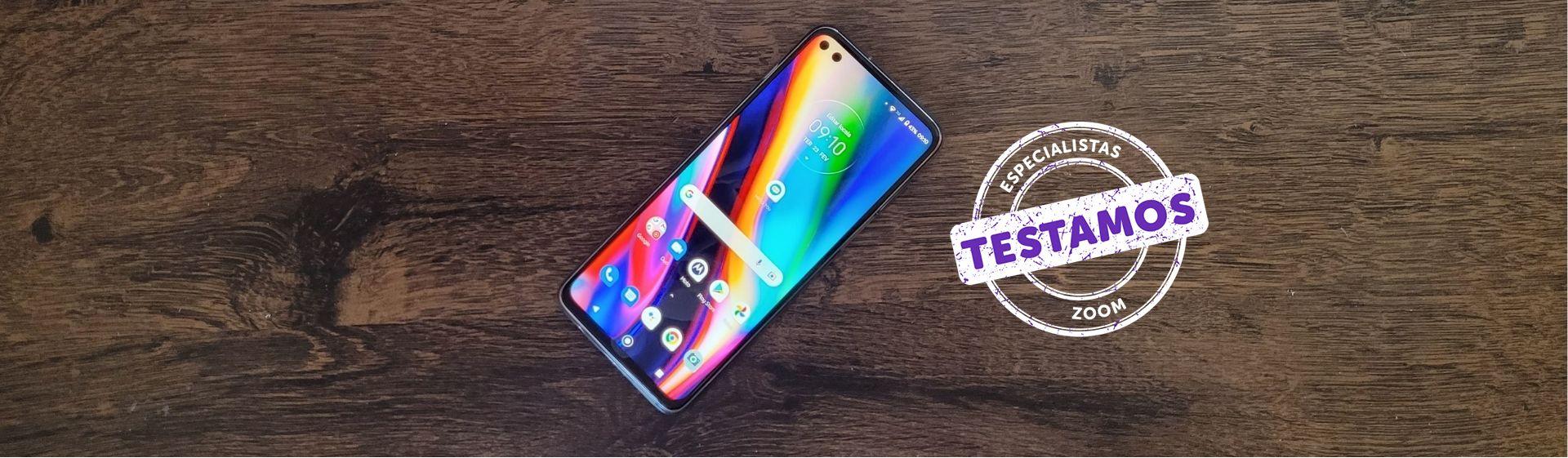 Moto G 5G Plus: celular tem ótimo desempenho, mas 5G ainda é inútil