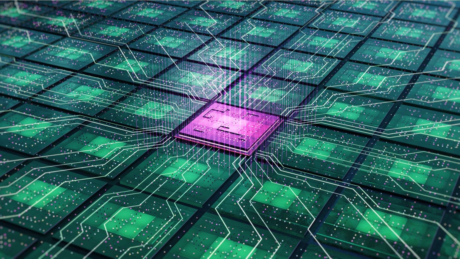 O processador é o responsável por agilizar o processamento dos dados usados em seu trabalho (Fonte: Shutterstock/yucelyiulmaz)