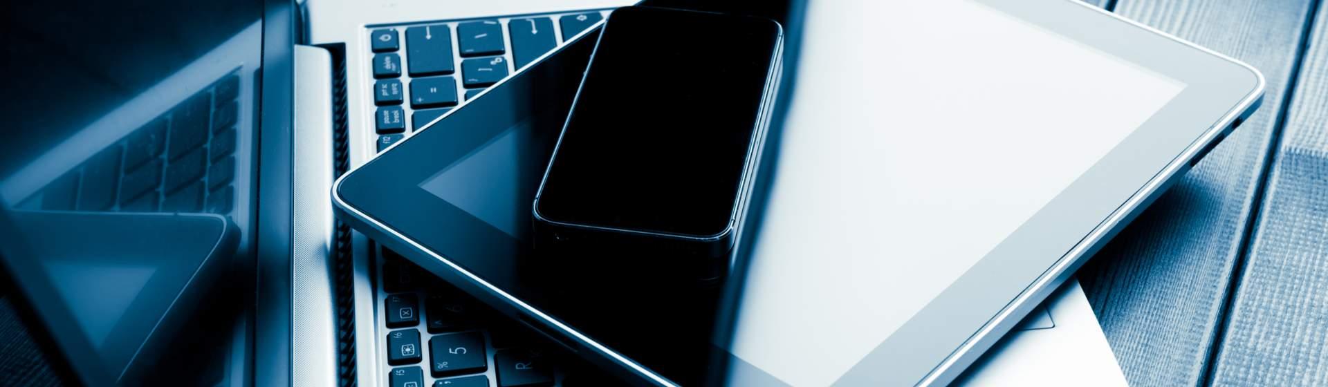 Notebook ou tablet: qual é o melhor?