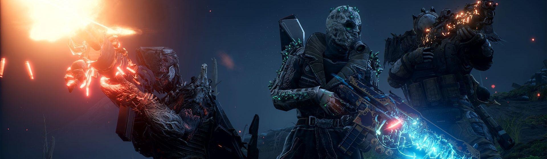 Outriders, Undertale, Nier e mais são adições do Xbox Game Pass