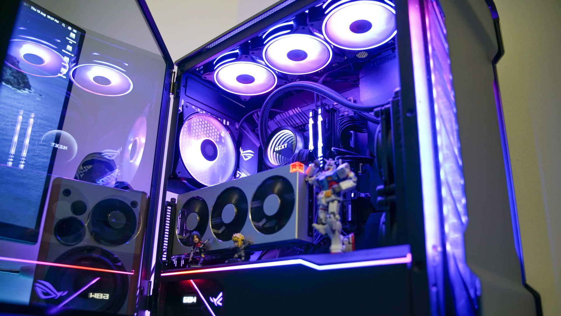 Saiba como fazer overclock em diversos componentes do seu PC (Foto: Reprodução/Shutterstock)