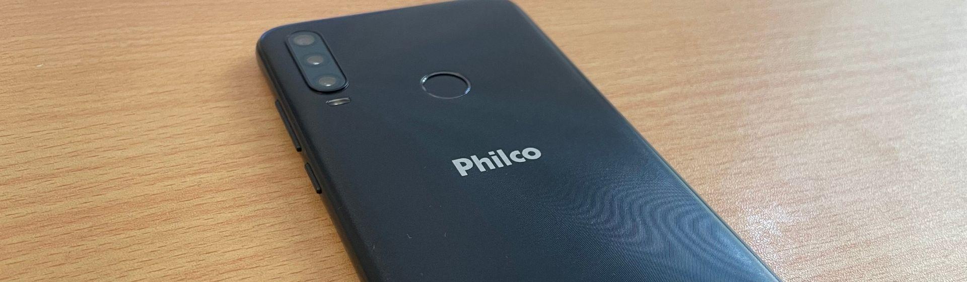 Philco Hit P10: veja a análise de ficha técnica do celular Philco