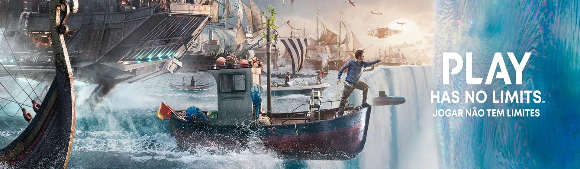 Horizon Zero Dawn e mais nove jogos ficam grátis na PS Store em abril