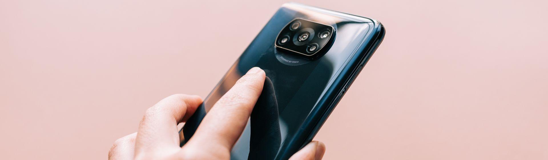 Poco X3: veja análise de ficha técnica do celular gamer da Xiaomi